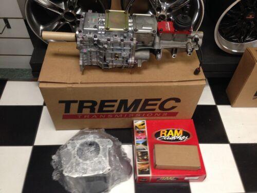 1983-1995 Mustang 5.0 Tremec TKO 500//600 Deluxe Kit