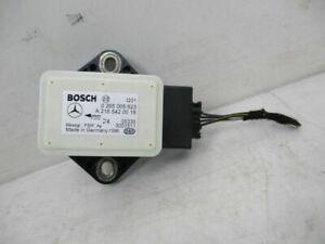 Sensor Rate Sensor Mercedes-Benz (W245) B 200