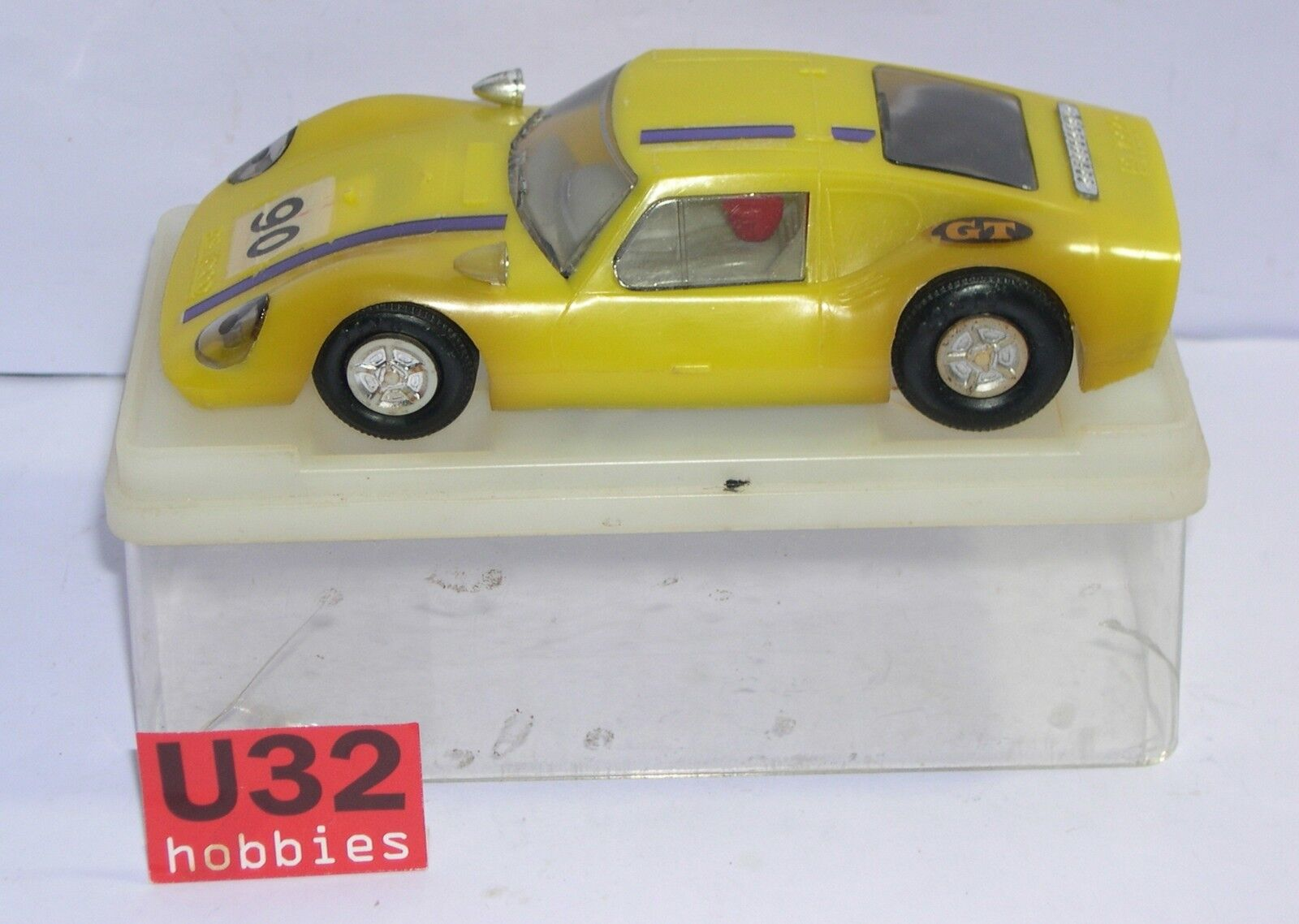 FN VEB PREFO DRESDEN MELKUS RS 1000 YELLOW VERY GOOD CONDITION WITH BOX