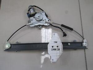 Genuine-2010-Holden-Epica-EP-CDX-2-5L-AUTO-07-2011-RIGHT-REAR-WINDOW-REGULATOR