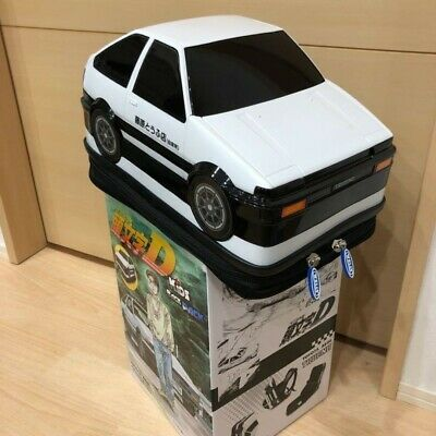 TOYOTA AE 86 Backpack Bag for Kids TRUENO licensed products of Toyota Initial D