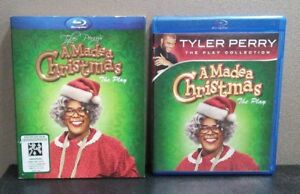 Madea Christmas Full Play.Details About A Madea Christmas The Play Blu Ray W Slipcover Like New