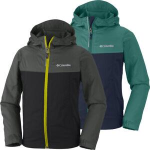 New-Boys-Columbia-034-Damen-Lake-034-Lightweight-Hooded-Softshell-Jacket
