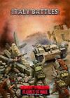 Italy Battles Wargaming The Southern Front 9780992261344 by Peter Simunovich
