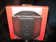 Nike Sport Armband/iPod Nano~ MPN 3760, Polyester/Nylon/Spandex