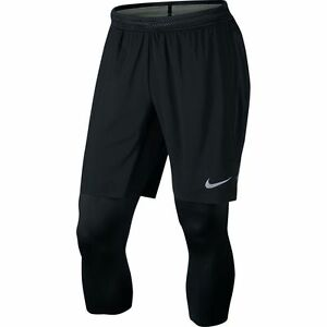 nike shorts leggings