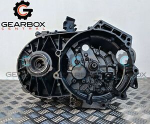 5 speed manual t5 gearbox