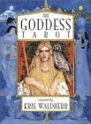 The Goddess Tarot Deck by Kris Waldherr (2004, Hardcover)