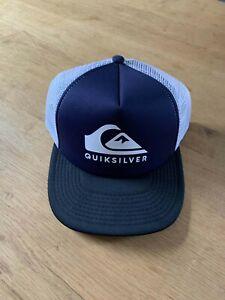 Trucker Cap Quiksilver Mens Tijuana
