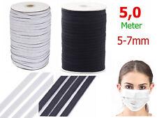 Einfädler Elastische Band Nähwerkzeuge für Gummibänder und Bänder DIY