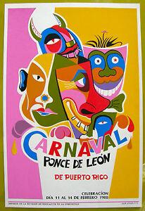 Carnival De Ponce History