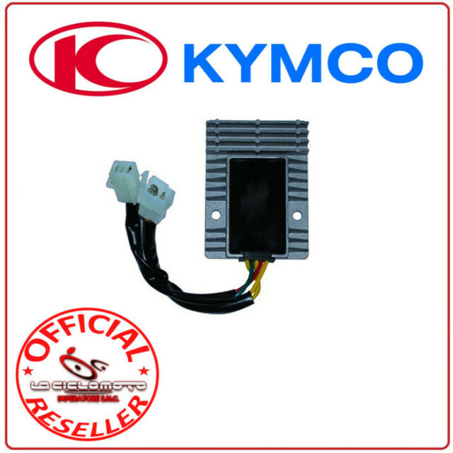 KYMCO Xciting I 250 2006>2008 REGOLATORE TENSIONE