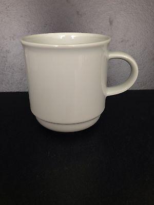 KAHLA Pronto 12x Kaffeebecher Becher Tasse Mug  Porzellan NEU weiß 0,28 L