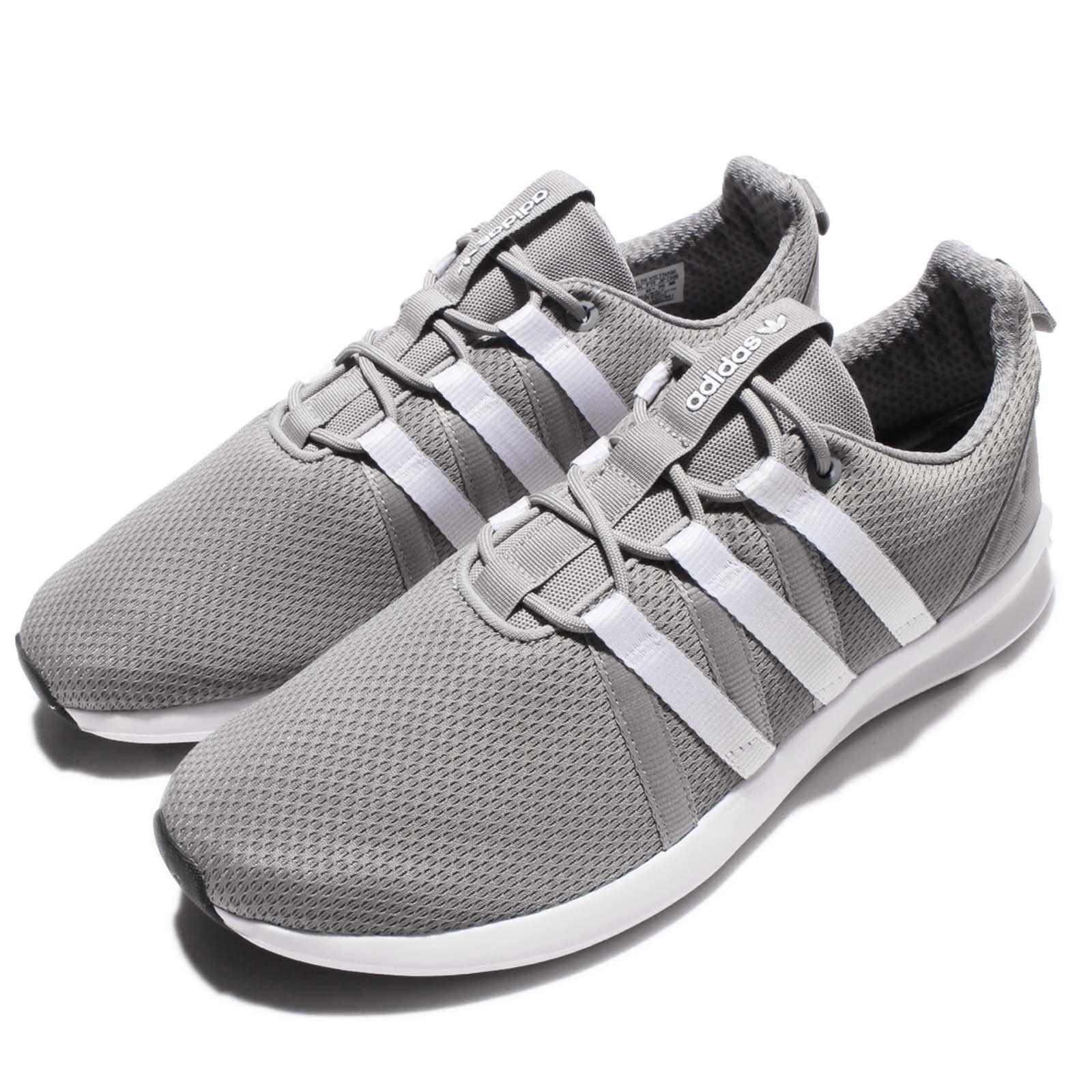 Adidas Originals Hombre Loop Racer Gris Blanco Hombre Originals running Shoes Sneakers b42442 gran descuento 0852cb