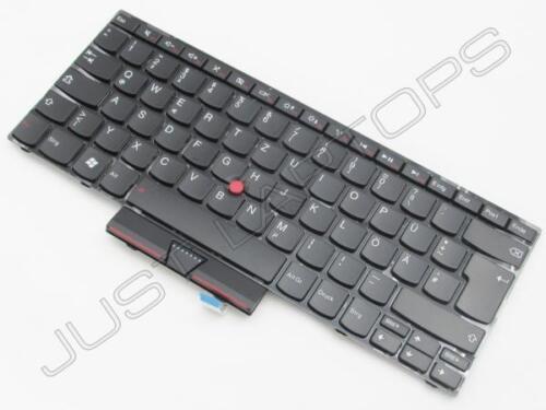 New Original Lenovo ThinkPad 04W0812 0A62015 German Keyboard Deutsch Tastatur