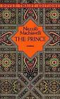 The Prince by Niccolo Machiavelli (Paperback, 1992)