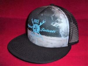 374a0f7dbcbc7 Just Found! NOS New Licensed Nike Surfboard JDI Mesh Back Snapback ...