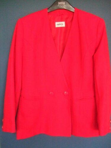 taille 14 Ladies 14 Precis Ladies Ladies Ladies Jacket taille Precis 14 Jacket Precis taille Precis Jacket FUFqr8