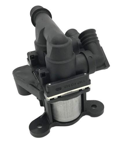 Heater Control Valve for BMW E32 E34 525i 530i 540i 735i 735iL 740i 1147412042