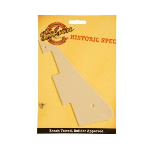 Gibson Historic Pickguard 59 Les Paul