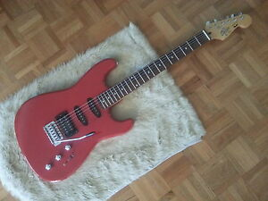 MIK-KOREAN-1992-M-SERIES-FENDER-SQUIER-HSS-STRATOCASTER-VERY-RARE-LTD-PRODUCTION