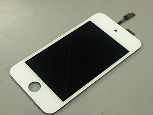 iPod-Touch-4th-Gen-4G-Front-Glass-Digitizer-LCD-Screen-Display-Assembly-White