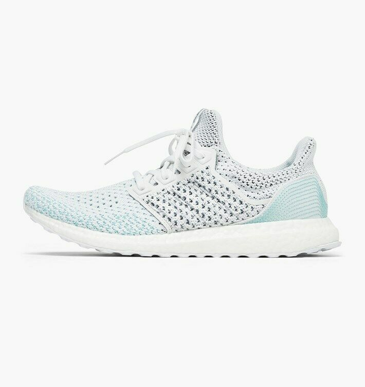 Hommes chaussures De Course  Adidas Ultra Boost Clima Parley  BB7076