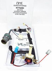4l60e vs 4l65e wiring harness for internal wiring harness pinout 4l60e 4l60e 4l65e 1993-2002 universal wire harness w/ tcc lock ...
