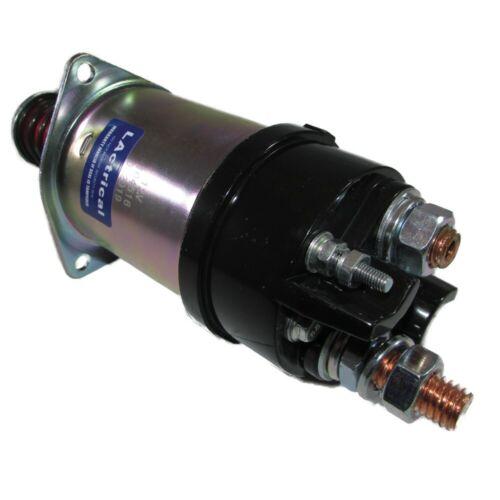 STARTER SOLENOID 12V FOR DELCO 41MT KENWORTH T300 T600 T800 CUMMINS 8.9L 8.3L