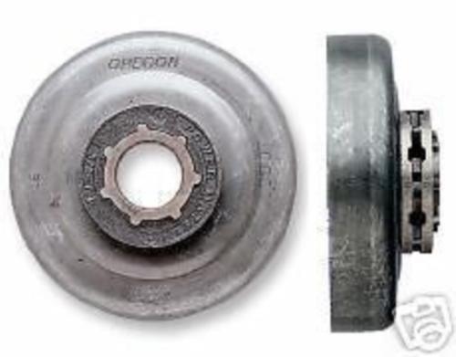 """Oregon Pro Clutch Drum Sprocket 3//8/"""" 21358X Echo CS451 CS452 CS510 CS550 CS610"""