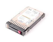 "HP FC hot swap disco duro dual Port 10k 400 gb 3.5"" para sistemas Eva 466277-001/"