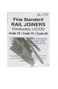 24x-Code-75-Rail-Joiners-HO-OO-O-Peco-SL-110-L1