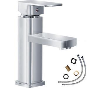 Details zu Bad Armatur Einhebelmischer Wasserhahn Waschtischarmatur  Badezimmerarmatur