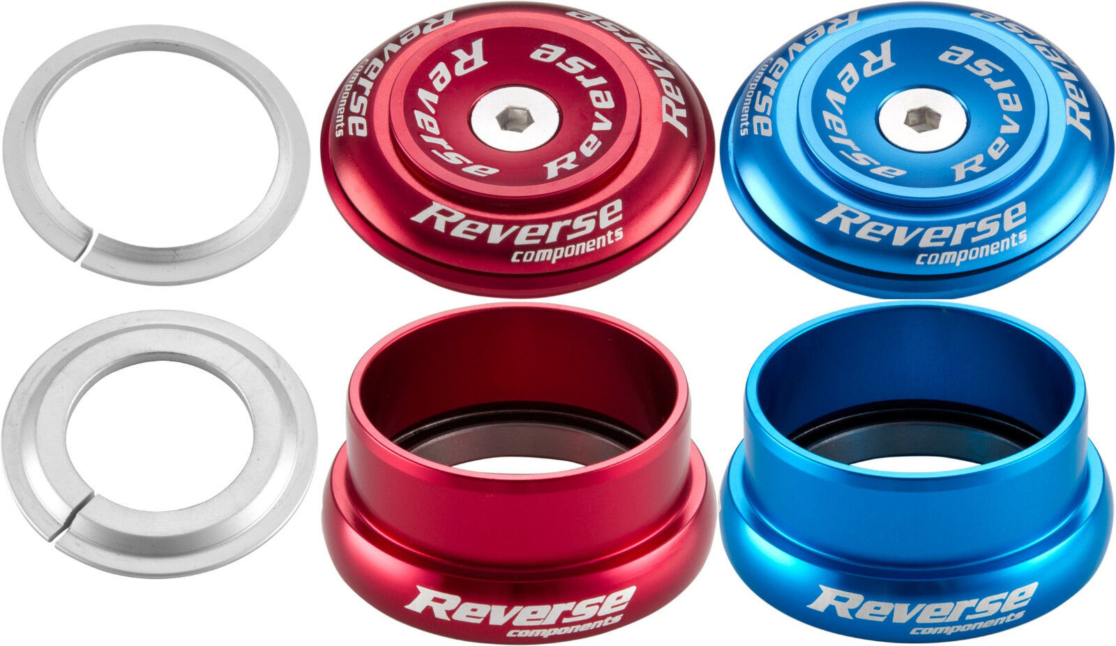 Steuersatz Reverse Twister 1,5  taperot 1 1 1 1 8  ae8f98