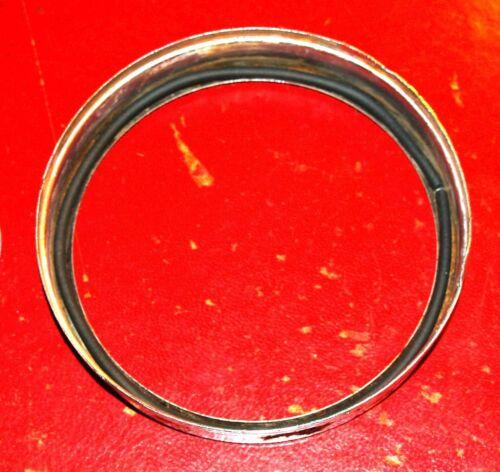 Mini austin//morris verre de lunette tachymètre seal 1