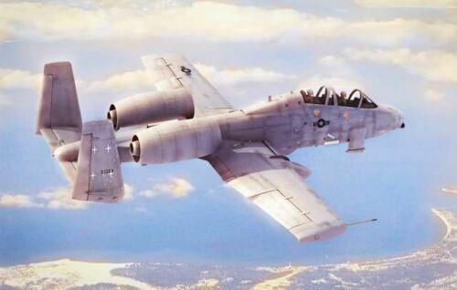 Neu Hobbyboss 80324-1:48 N//AW A-10A Thunderbolt II