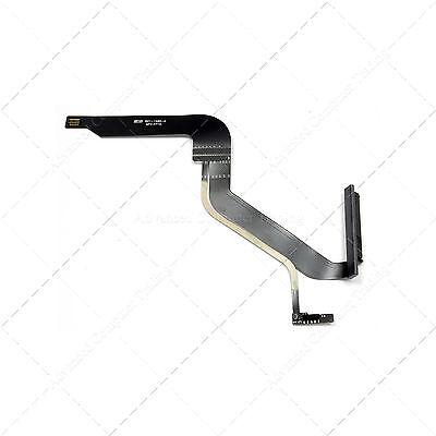 "New Apple Macbook Pro 13"" A1278 Flex Hdd Cable 821-1480-a Disco Duro De Conexión Disabilità Strutturali"