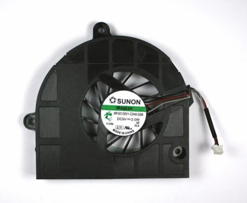 Acer Aspire 5742-5463G32MNKK 5742-5464G32MNCC Compatible Laptop Fan