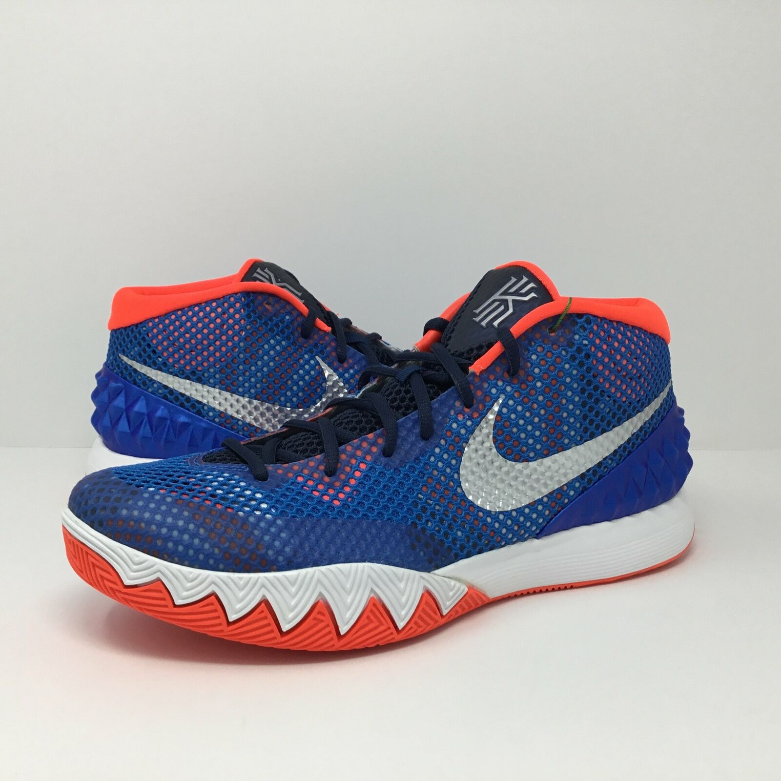 Nike Kyrie 1 Independence Day USA sz 11.5 DS