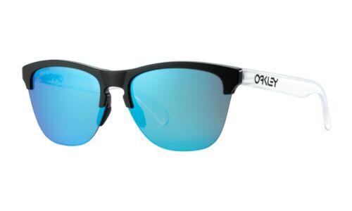 da Fashion sole Occhiali Oakley Frogskins Lite Sapphire Lifestyle Prizm Lens vmN80Onw