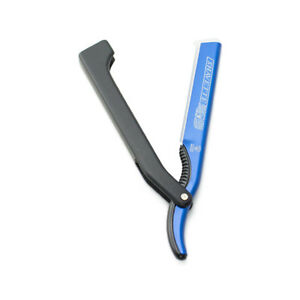 Dovo-Shavette-Razor-Blue-Steel-Handle