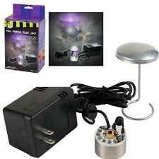 Mister Fog Maker Mini Fogger HALLOWEEN Party Fog/Smoke Machine for Scary Effect