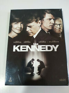 Los Kennedy Serie TV 8 Episodios - 3 x DVD Español Ingles region 2 - 3T