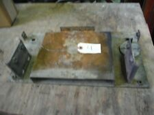 Case Ih 255 Tractor Battery Tray 4