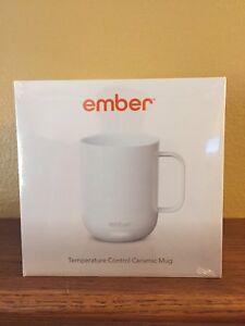 Controlled Mug 10 Ember OzFl Ceramic Details About White Temperature jLSc5q34RA