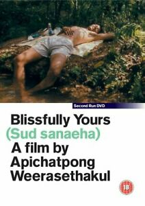 BLISSFULLY-YOURS-APICHATPONG-WEERASETHA-DVD-Region-2