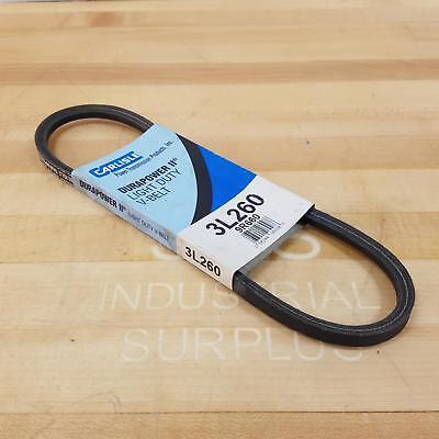 D/&D PowerDrive 3L440 V Belt  3//8 x 44in  Vbelt