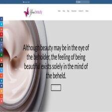 Fully Stocked Dropshipping Beauty Website Business Secret Bonuses