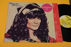 RENATO-ZERO-LP-TREGUA-I-1-ST-ORIGINALE-1980-TOP-NM-CON-INNER-TESTI