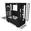 NZXT-H510-Elite-Mid-Tower-Gaming-Case-Black-USB-3-0 thumbnail 4
